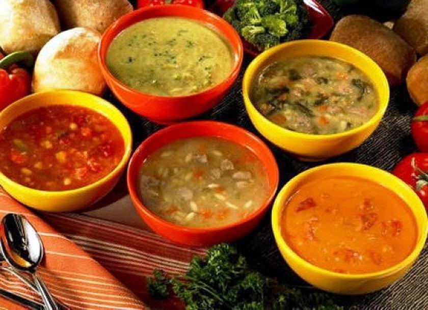 Image to the word суп,  Pictures gallery of Zinkod, рецепт,суп,кулинария,еда,, С детства каждый знает, что нужно кушать «жидкое» Супы лучше и быстрее усваиваются организмом и положительно влияют на работу пищеварения