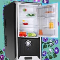zingi gallery галерея pictures интересно, кухни, дизайн, холодильники
