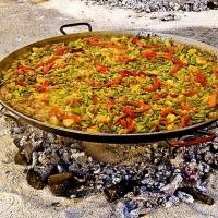 zingi паэлья paella