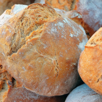 zingi хлеб bread